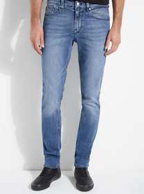 GUESS Eco Luxe x Refibra Technology Slim Tapered J