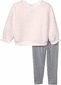 Splendid Littles Sherpa Top Set (Toddler/Little Ki