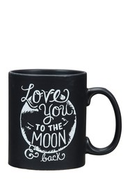 Primitives by Kathy Love You To The Moon Mug