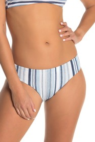 Splendid Line of Sight Retro Bikini Bottoms