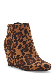 Jessica Simpson Ronica Wedge Bootie