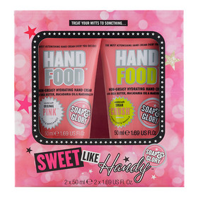 Soap & Glory Sweet Like Handy Gift Set