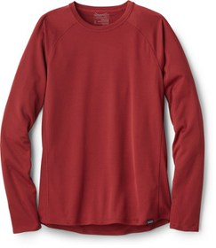Patagonia Capilene Midweight Crew Base Layer Top -