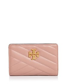 Tory Burch - Kira Medium Chevron Wallet