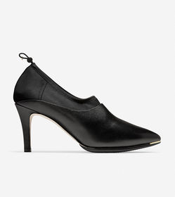 Cole Haan Grand Ambition Stretch Shootie (75mm)