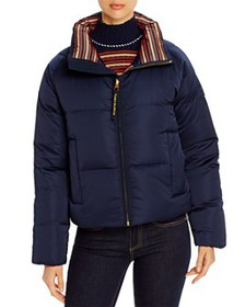 Tory Burch - Reversible Puffer Jacket