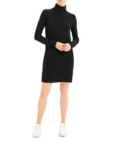 Theory - Cashmere Turtleneck Dress - 100% Exclusiv
