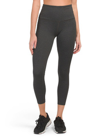 ABSOLUTELY FIT Tummy Control High Waist Leggings