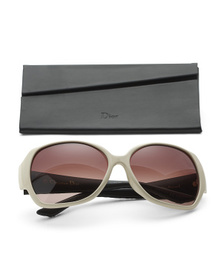 DIOR Made In Italy 60mm Designer Sunglasses