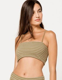 BILLABONG Summer High Tank Bikini Top_