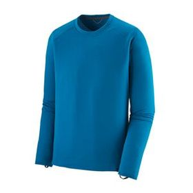 M's Capilene® Thermal Weight Crew, Balkan Blue (BA
