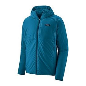 M's Nano-Air® Hoody, Balkan Blue (BALB)
