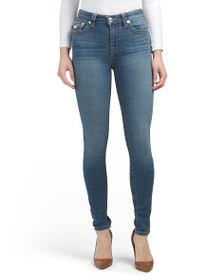 TRUE RELIGION High Rise Halle In Virtual Reality J