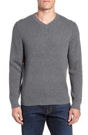 Tommy Bahama Isidro V-Neck Classic Fit Sweater