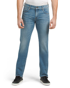 7 FOR ALL MANKIND Slim Slimmy Jeans