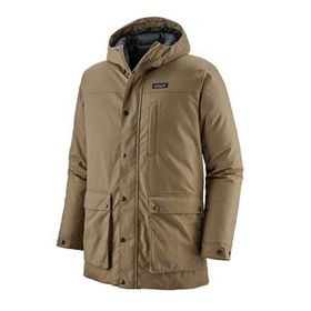 M's Maple Grove Down Parka, Mojave Khaki (MJVK)