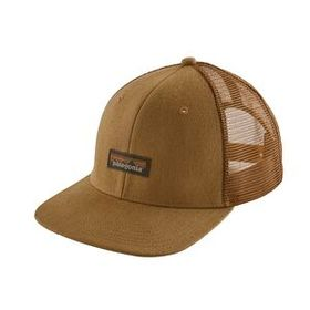 Tin Shed Mesh Cap, Coriander Brown (COI)