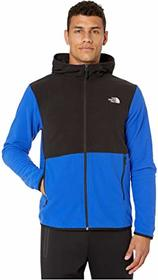 The North Face TKA Glacier Full Zip Hoodie