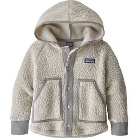Patagonia Retro Pile Jacket - Infant Girls'