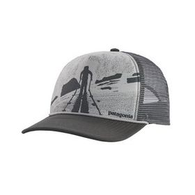Breaking Trail Interstate Hat, Forge Grey (FGE)