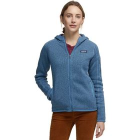Patagonia Better Sweater Full-Zip Hooded Jacket -