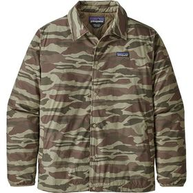 Patagonia Mojave Trails Coaches Jacket - Men's