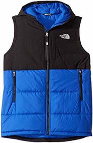 The North Face Kids North Peak Insulated Hooded Ve
