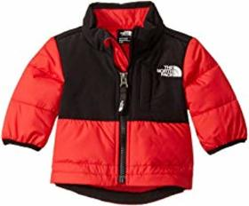 The North Face Kids Balanced Rock Insulated Jacket