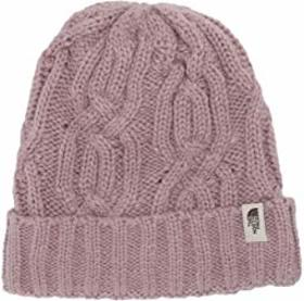 The North Face Kids Cable Minna Beanie (Little Kid