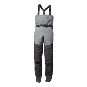 M's Rio Gallegos Waders - King, Forge Grey (FGE)