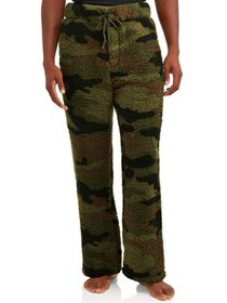Top Drawer Sasquatch Fleece Lounge Pants