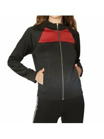 Womens Small Colorblock Timeless Track Jacket S