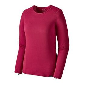 W's Capilene® Thermal Weight Crew, Craft Pink - Da