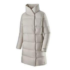 W's Arctic Willow Parka, Dyno White (DYWH)