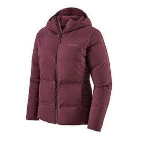 W's Jackson Glacier Jacket, Light Balsamic (LIT)