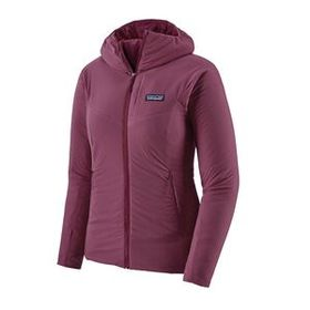 W's Nano-Air® Hoody, Light Balsamic (LIT)