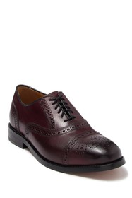 Cole Haan Gramercy Cap Toe Leather Oxford
