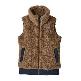 W's Dusty Mesa Vest, Bearfoot Tan (BRTA)