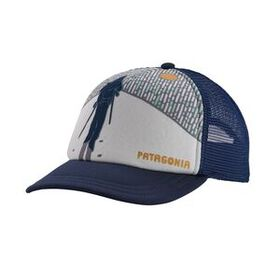 W's Melt Down Interstate Hat, Classic Navy (CNY)