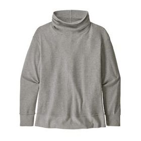 W's Waffle Pullover, Drifter Grey (DFTG)