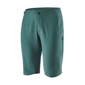 "W's Dirt Roamer Bike Shorts - 11¾"", Tasmanian Teal"