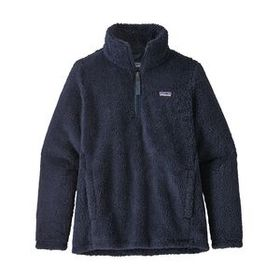 Girls' Los Gatos 1/4-Zip, New Navy (NENA)