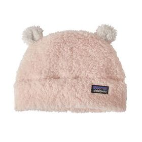 Baby Furry Friends Hat, Prima Pink (PRPI)