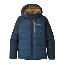Boys' Pine Grove Jacket, Stone Blue (SNBL)