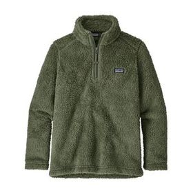 Boys' Los Gatos 1/4-Zip, Industrial Green (INDG)