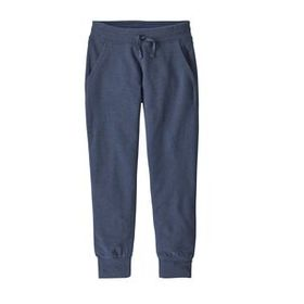 Girls' Ahnya Pants, Stone Blue (SNBL)