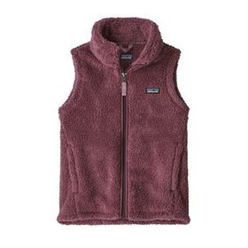 Girls' Los Gatos Vest, Light Balsamic (LIT)
