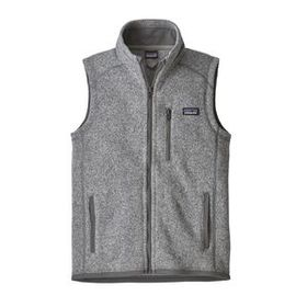 Boys' Better Sweater® Vest, Stonewash (STH)