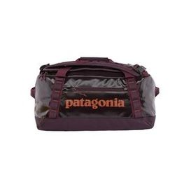Black Hole® Duffel 40L, Deep Plum (DPM)