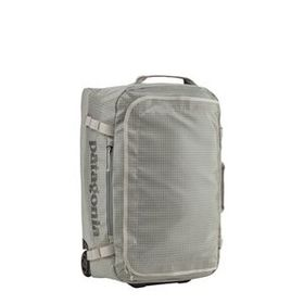 Black Hole® Wheeled Duffel 40L, Birch White (BCW)